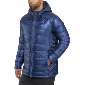 Yeti Ace H-Box Down Jacket Men estate blue/black